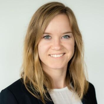 Marthe Lindberg. Foto: Advokatfirmaet Ræder.