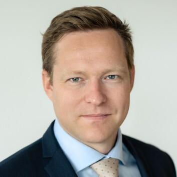 Kyrre W. Kielland. Foto: Advokatfirmaet Ræder.