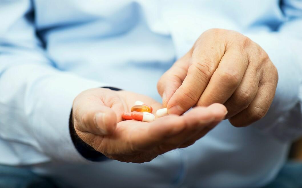Farmasiet leverer medisin på dagen i Stor-Oslo, også hele påsken unntatt skjærtorsdag og langfredag. Foto: Farmasiet.