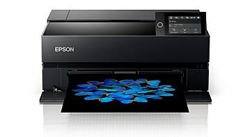 Epson SureColor SC-P700 og SC-P900