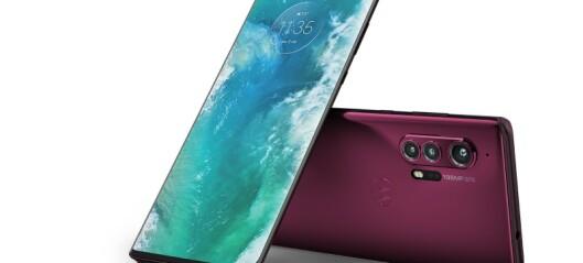 Motorola edge+ og edge