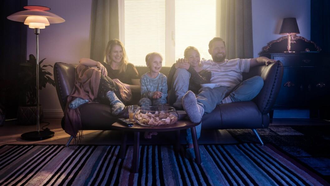 Allente er navnet på det nye selskapet, som er basert på Canal Digital og Viasat Consumer, med 1,2 millioner nordiske satellitt-kunder. Foto: Allente