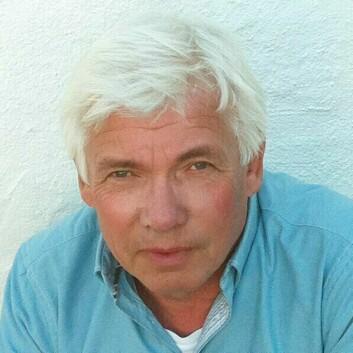 Konsulent Paul Stokholm i ES-kjeden. Foto: ES-kjeden.