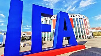 IFA 2021 I BERLIN ER AVLYST