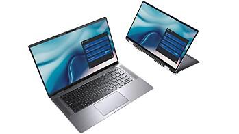 Dell Latitude 7410, 7310 og 9510