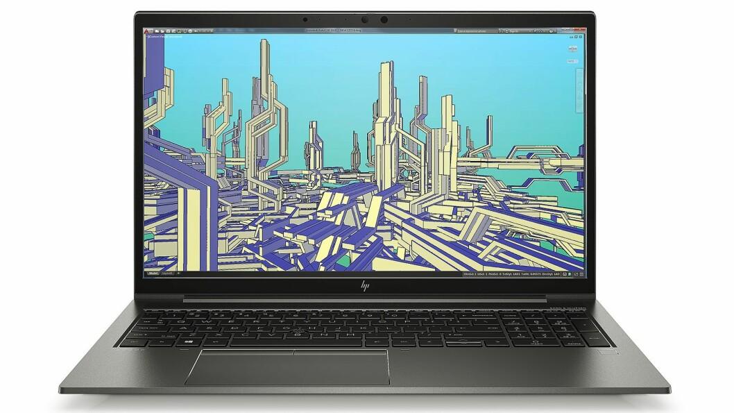 HP ZBook Firefly G7 14 og 15
