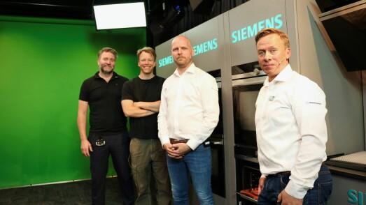 BSH BERØMMER POWERUP TV