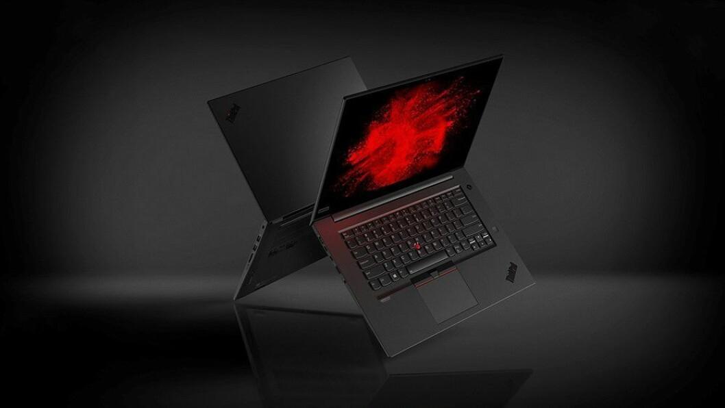 Lenovo ThinkPad P-serie