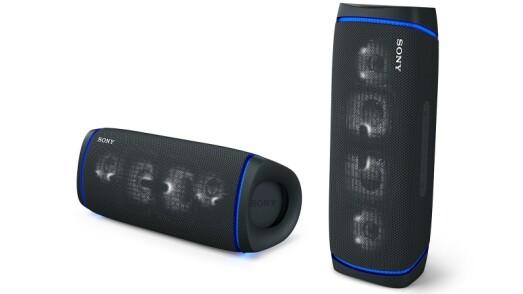 Sony Extra Bass SRS-XB43, SRS-XB33 og SRS-XB23