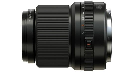 Fujifilm Fujinon GF30mmF3.5 R WR