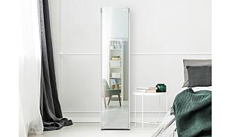 LG Styler Mirror og Baron