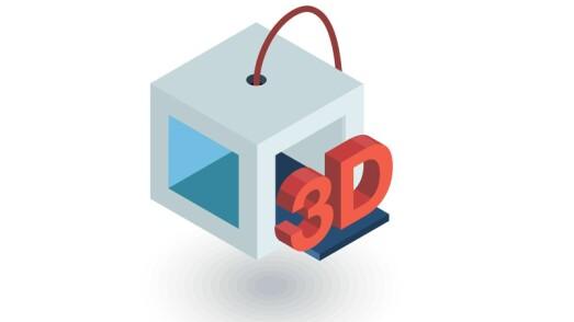 3D-PRINT ENDRER FREMTIDEN RADIKALT
