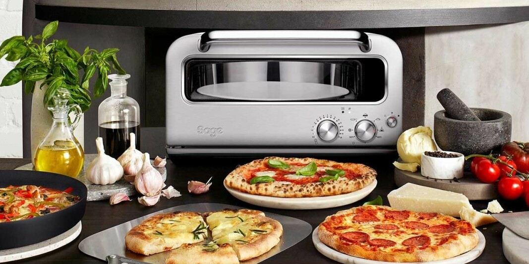 Sage Pizzaiolo