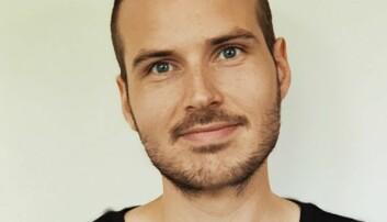 Mikael Åkerström er PR-sjef for OnePlus i Norge og Sverige. Foto: OnePlus.