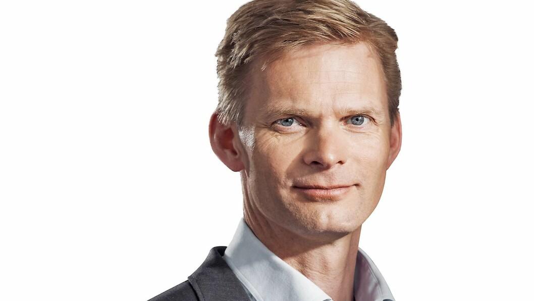 Øyvind Husby blir administrerende direktør i bransjeorganisasjonen IKT-Norge
