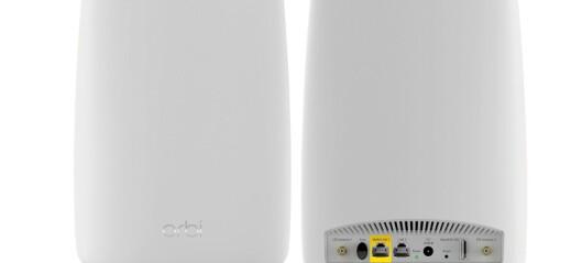 Netgear Orbi 4G LTE