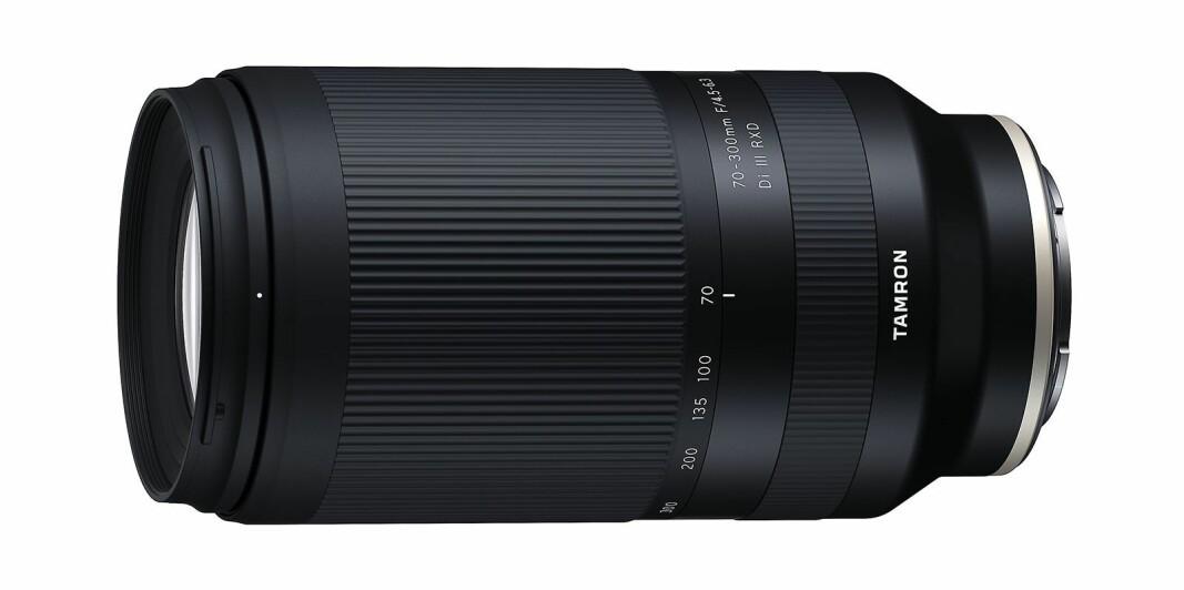 Tamron 70-300 Sony E