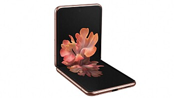 Samsung Galaxy Flip 5G