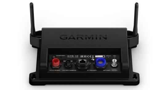 Garmin OnDeck System