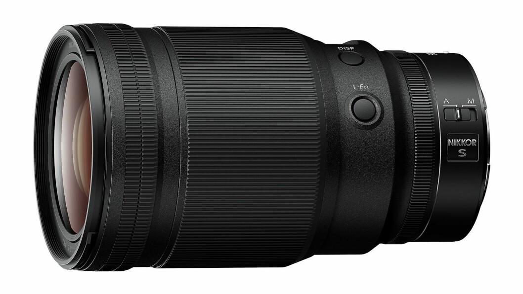 Nikon Nikkor Z 50mm f/1,2 S