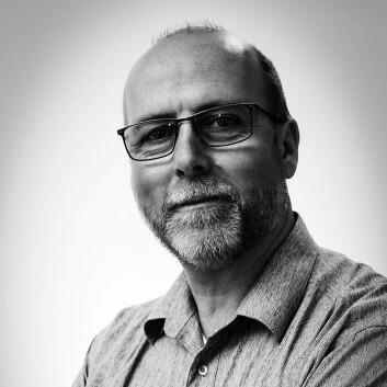 Geir Hørthe, Ansvarlig «Cyber Security»-initiativet Nemko.