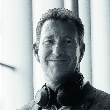 Geir Kalleberg Salgs- og markedsdirektør PeBeCom AS/Epos Norge.