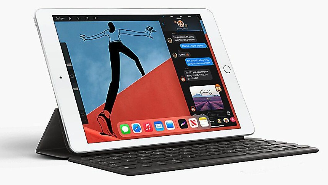 Apple iPad (8. gen.)