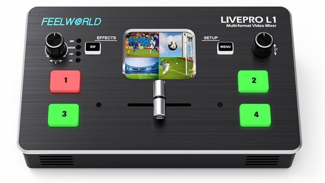 Feelworld Livepro L1