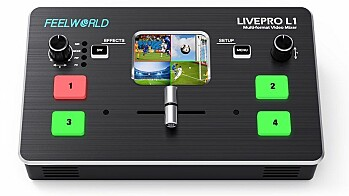 FEELWORLD LIVEPRO L1