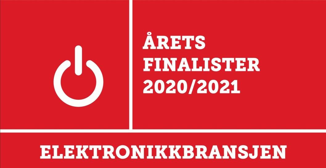 I dag presenteres årets finalister, torsdag 5. november offentliggjør vi årets vinnere.
