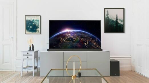 ÅRETS TV: LG OLED CX
