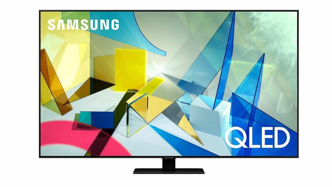 Finalist: Samsung Q80T. Foto: Samsung.