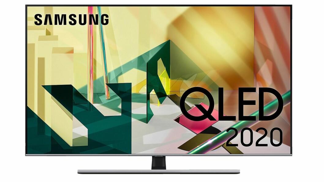 Finalist: Samsung QE Q77/75/74. Foto: Samsung.