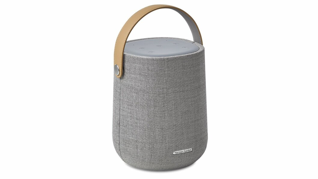 Finalist: Harman Kardon Citation 200. Foto: Harman.