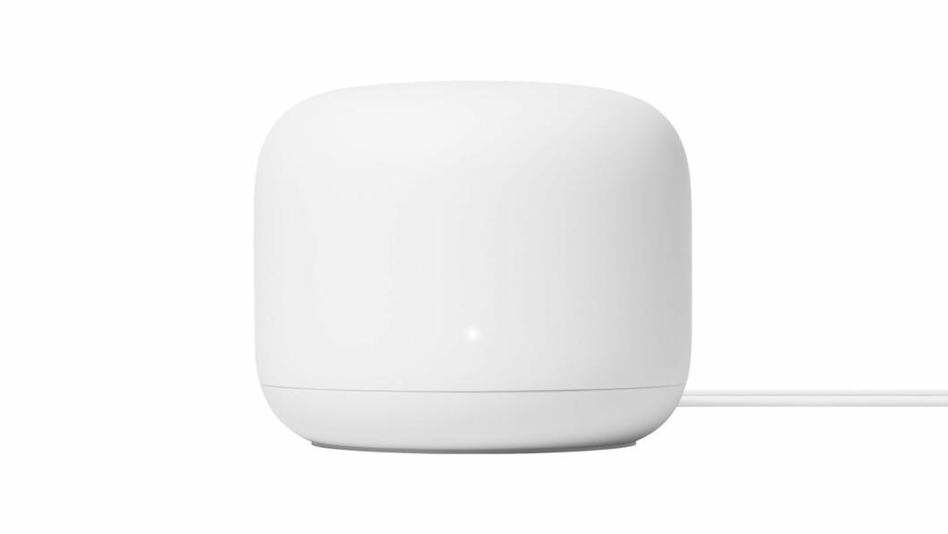 Finalist: Google Nest Wifi . Foto: Google.