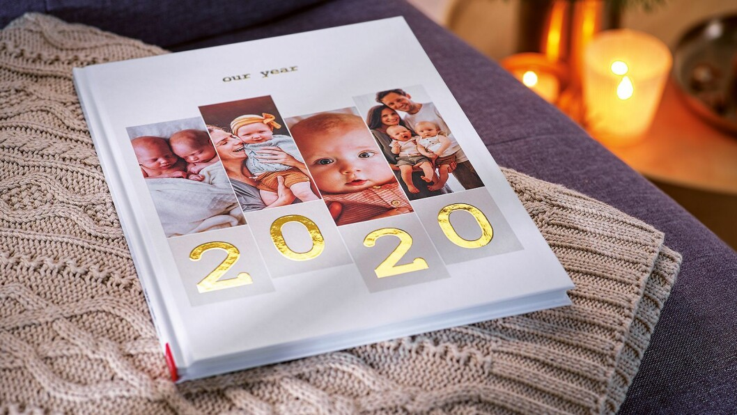 Årsbok er kåret til«Årets bildeprodukt 2020/2021». Foto: Cewe Japan Photo.