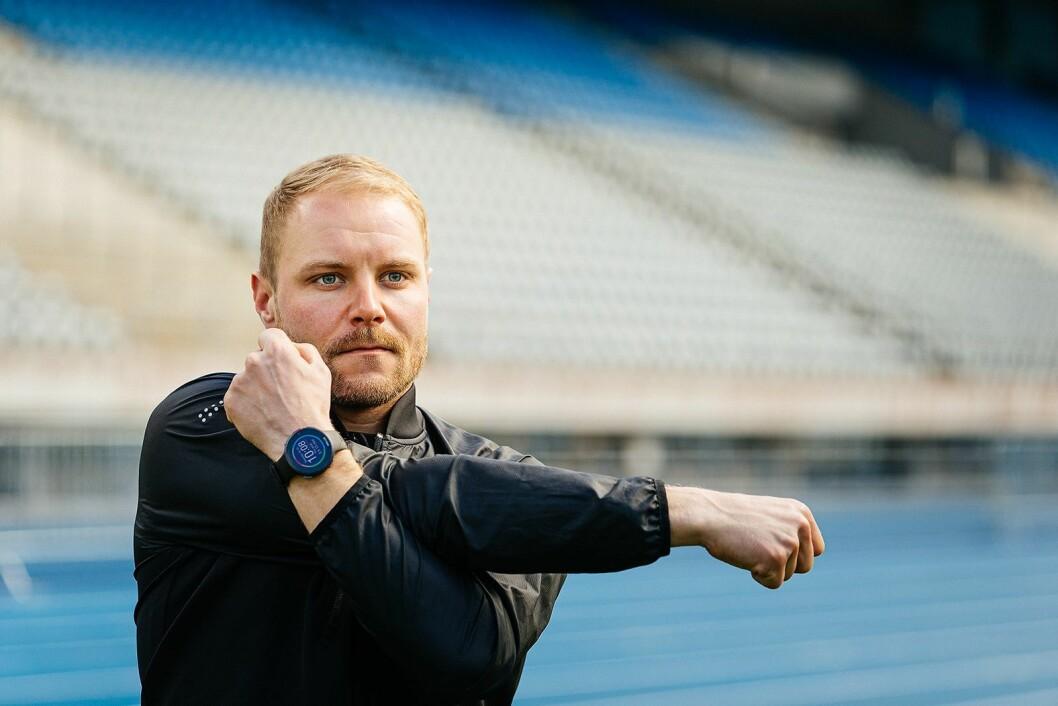 Polar Vantage V2 skal gi deg din egen trener og oppfølging rett på håndleddet. Foto: Polar.