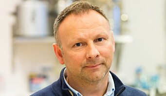 Stig Hiller, teknisk sjef i European Coffee Brewing Centre, sier korrekt tid og temperatur under tilberedningen av kaffe er avgjørende for et godt resultat. Foto: Norsk Kaffeinformasjon