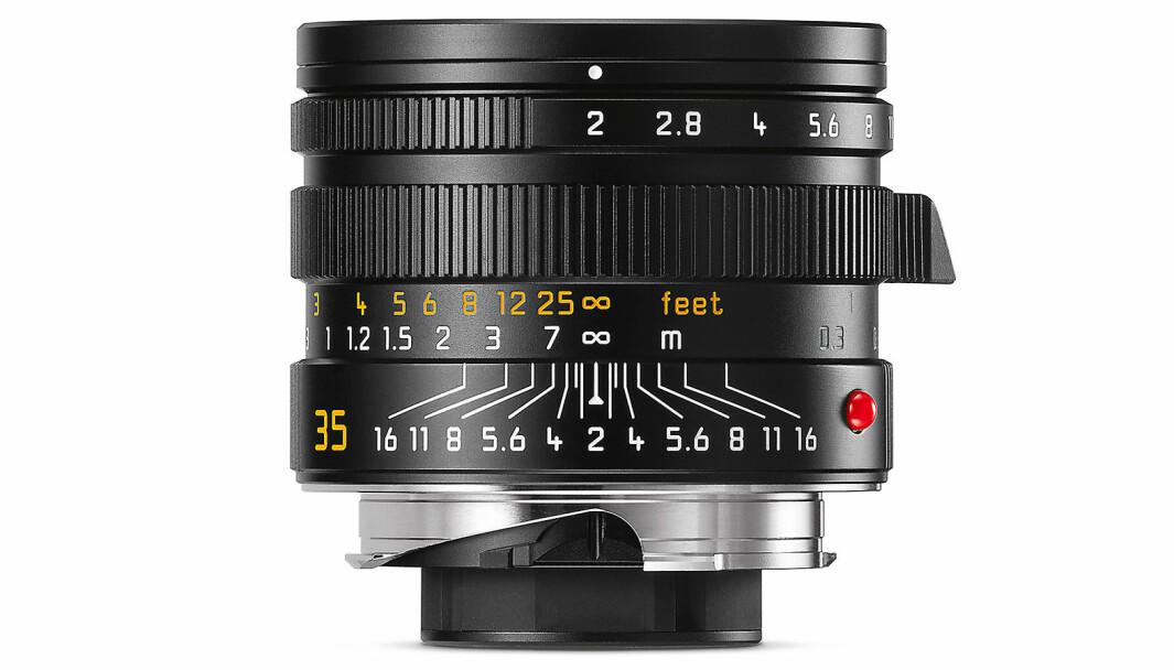 Leica APO-Summicron-M 35mm f2