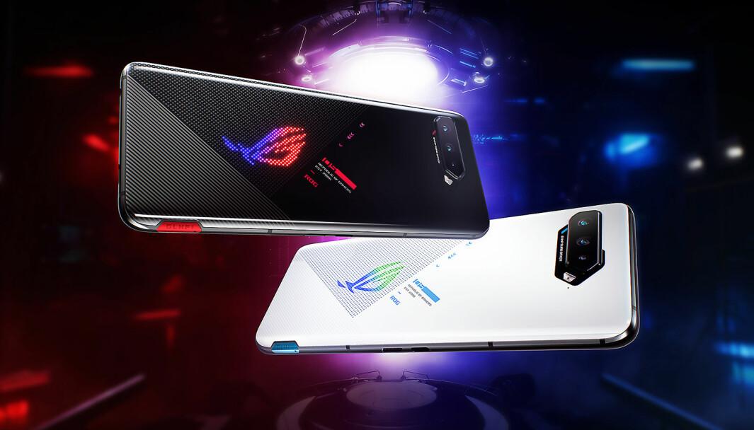 ASUS ROG Phone 5.Foto: Asus
