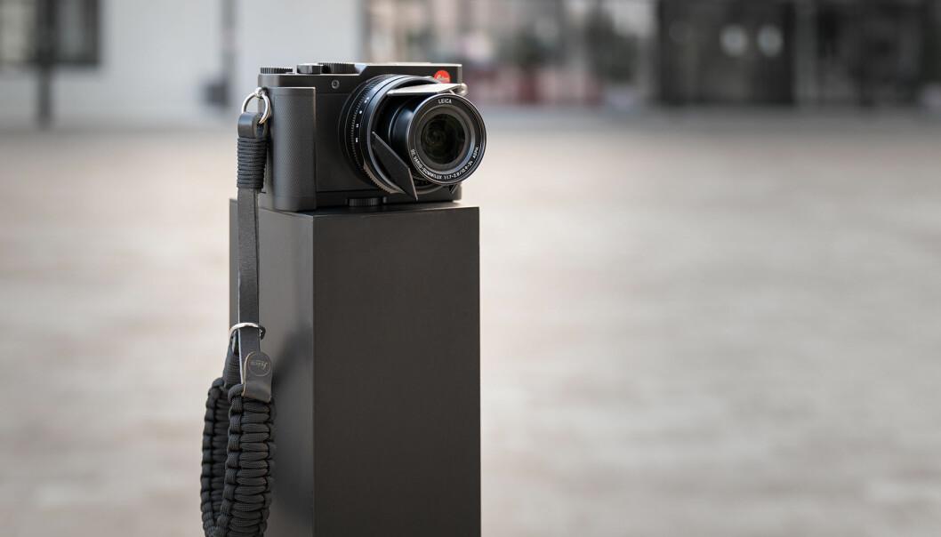 Leica D-Lux 7 Street Kit. Foto: Leica