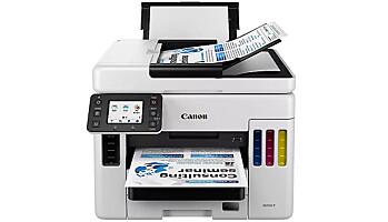 CANON MAXIFY GX6050 OG GX7050