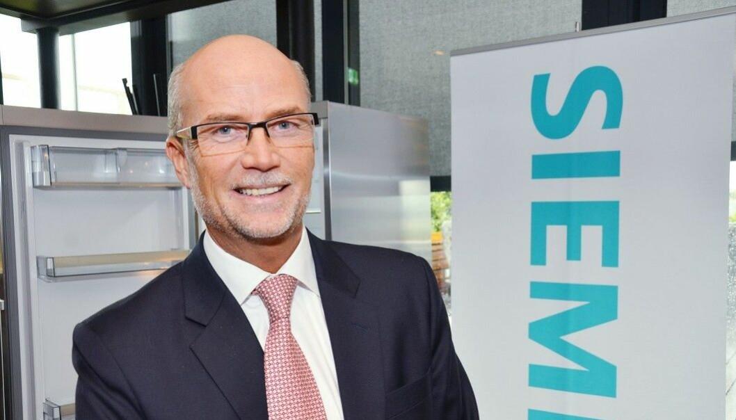 Administrerende direktør i BSH, Rune Tufte, sier han synes kjedene har forberedt seg godt på innføringen av ny merkeordning. Foto: Stian Sønsteng
