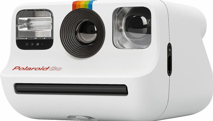 Polaroid Go: Foto: Polaroid
