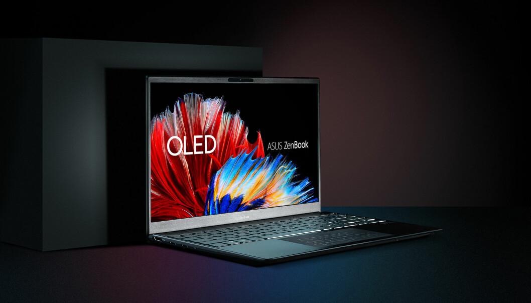 Asus ZenBook 13. Foto: Asus