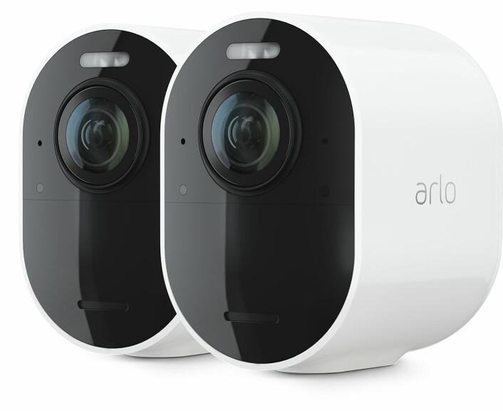 Arlo Ultra 2. Foto: Arlo