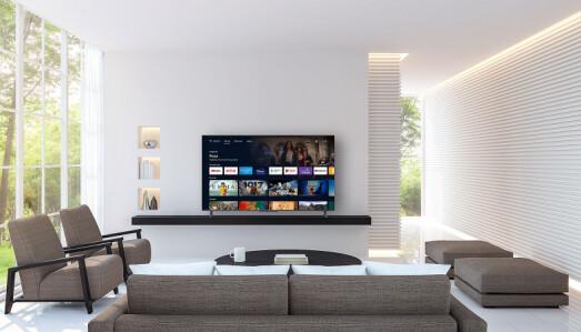 MINI-LED OG GAMING-TV FRA TCL