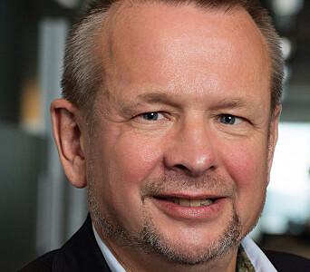 Artikkelforfatter Henrik Egede er direktør i bransjeforeningen Applia Danmark, for produsenter og importører av hvitevarer og småelektriske produkter.