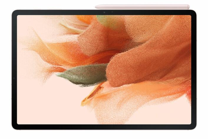 Samsung Galaxy Tab S7 FE. Foto: Samsung
