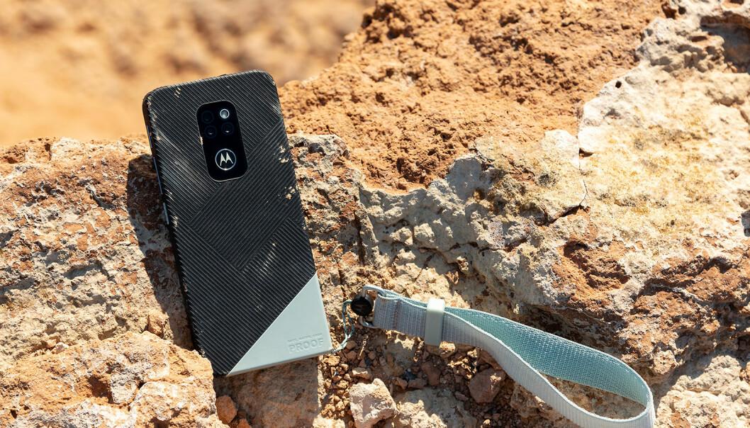 Motorola defy. Foto: Motorola